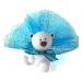 Exemple de présentation de l'ourson blanc lumineux