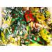 Papillotes Chocolat et Pâtes de Fruit - 1KG