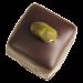Notre chocolat Pistachio